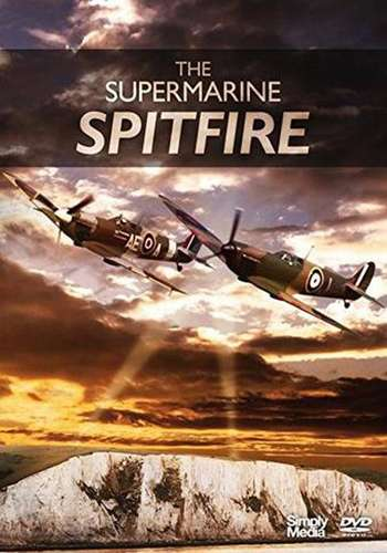 The Supermarine Spitfire DVD