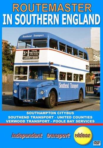 Routemaster in Southern England