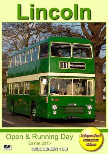 Lincoln Open and Running Day Easter 2015