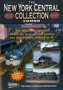 The New York Central Collection Combo