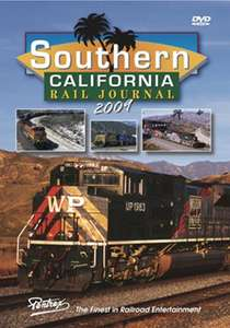 Southern California Rail Journal 2009