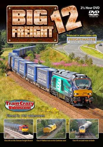 Big Freight 12