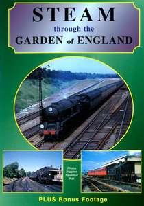 Steam Through The Garden Of England