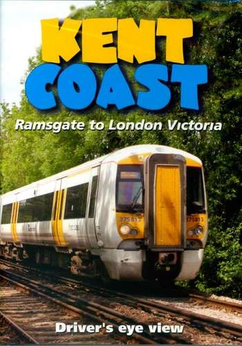 Kent Coast - Ramsgate to London Victoria