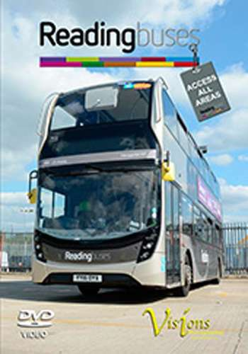 Reading buses - Access All Areas