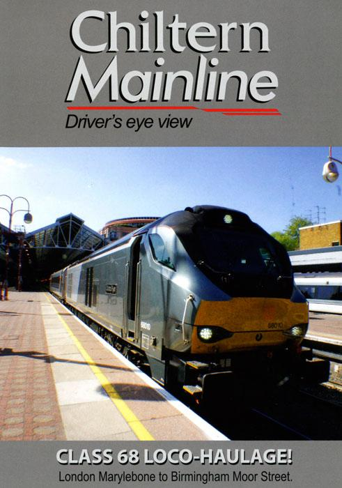 Chiltern Mainline - Drivers Eye View