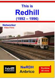 This is Redhill - 1992-1996