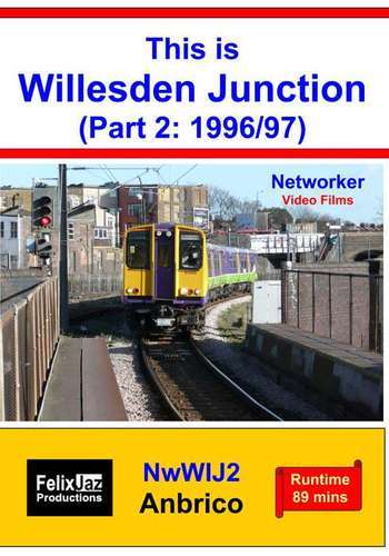 This is Willesden Junction - Part 2 1996 - 1997