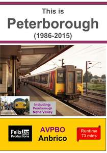 This is Peterborough 1986-2015