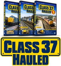 Class 37 Hauled