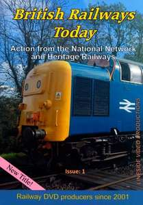 British Railways Today - Issue 1