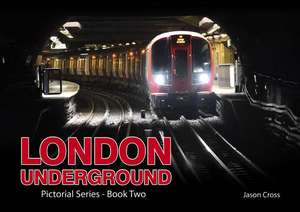 London Underground - Pictorial Series - Book Two