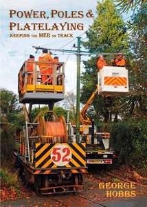 Power, Poles and Platelaying - Book