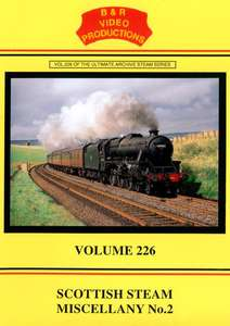 Scottish Steam Miscellany No.2