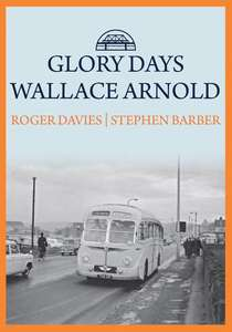 Glory Days: Wallace Arnold