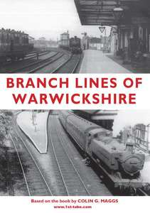 Branch Lines of Warwickshire