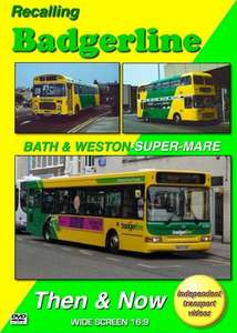 Recalling Badgerline - Then & Now