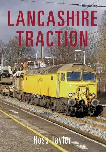Lancashire Traction - Book