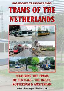 Trams of the Netherlands