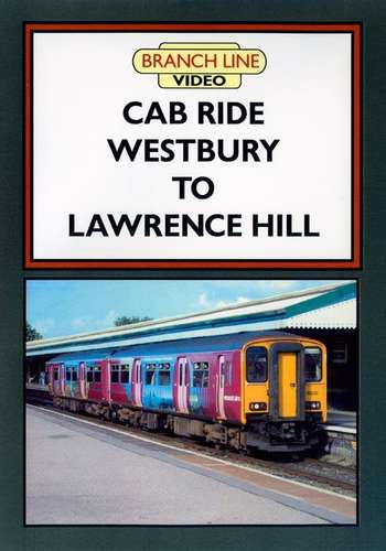 Cab Ride - Westbury to Lawrence Hill
