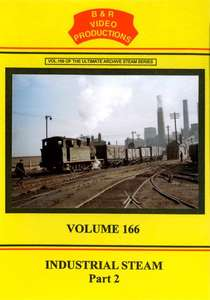 Industrial Steam Part 2  Volume 166