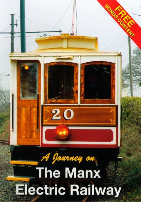 A Journey on the Manx Electric Railway