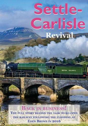 Settle-Carlisle Revival
