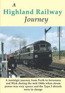 A Highland Railway Journey