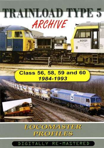 Trainload Type 5 Archive
