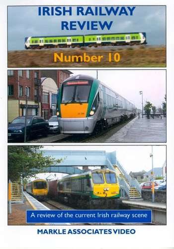 Irish Railway Review Number 10