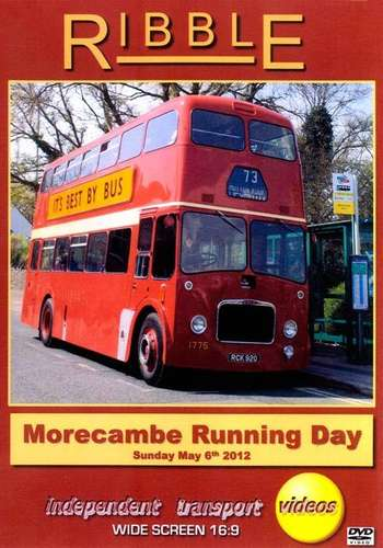 Ribble - Morecambe Running Day 2012