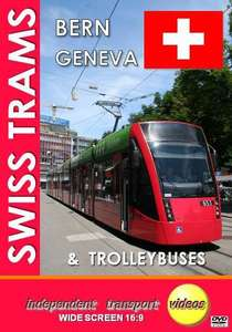 Swiss Trams 2 - Bern and Geneva
