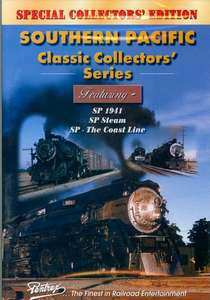 Southern Pacific Classic Collectors Series Combo