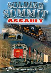 Soldier Summit Assault