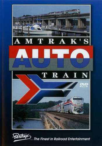 Amtraks Auto Train