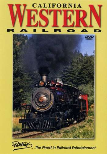 California Western Railroad
