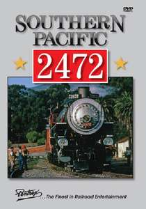 Southern Pacific 2472