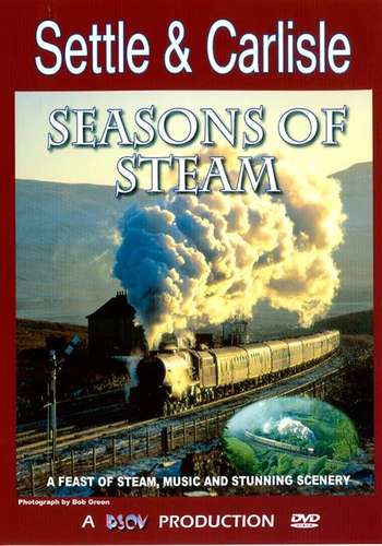Settle and Carlisle Seasons of Steam