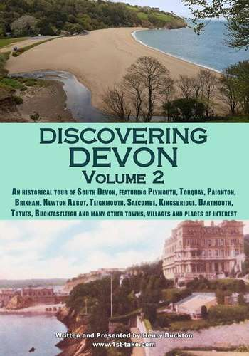 Discovering Devon Volume 2