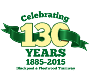 Blackpool Tram Mug Collection 2015 - Blackpool & Fleetwood 130 Year Anniversary Mug