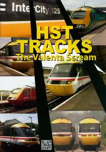 HST Tracks - The Valenta Scream