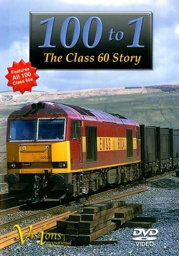 100 to 1 - The Class 60 Story