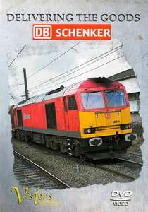 Delivering The Goods - DB Schenker