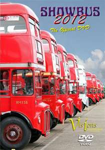 Showbus 2012 - The Official DVD