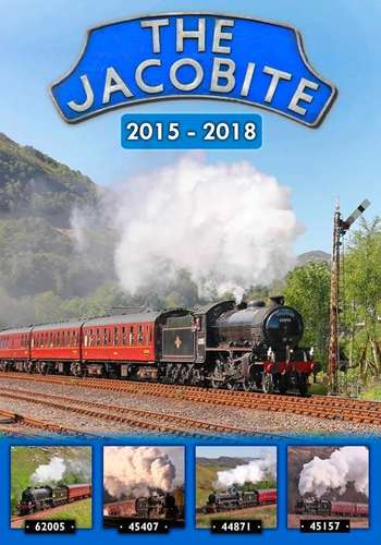 The Jacobite 2015 - 2018