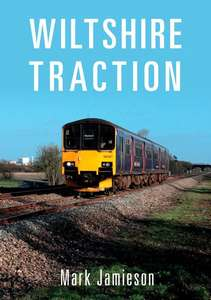 Wiltshire Traction - Book