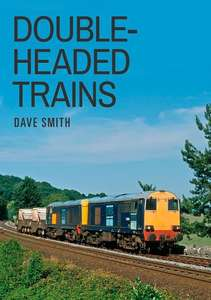 Double-Headed Trains - Book