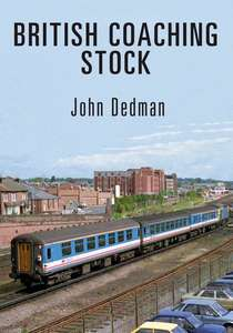 British Coaching Stock - Book