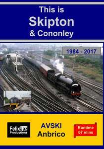 This is Skipton and Cononley 1984 - 2017