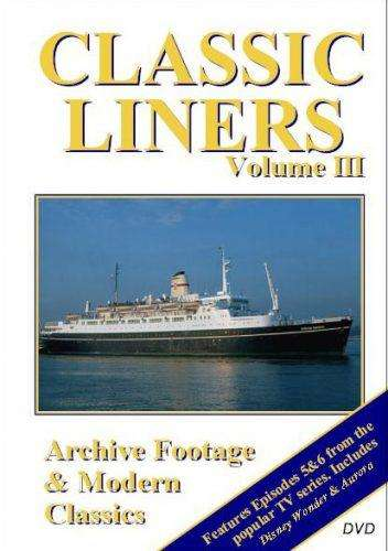 Classic Liners Volume 3